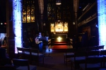 Night Church Chester Sept 14